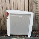 A dead heater