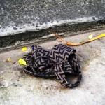 A dead tie