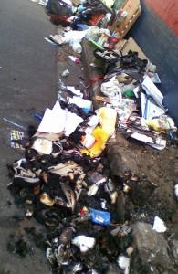 A mighty dump