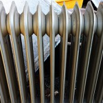 Another dead oil heater