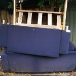 Dead sofas