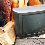 Another dead television