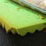 More dead foam