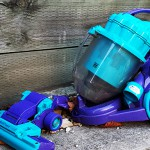 Another dead vacuum cleaner
