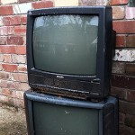Two more dead televisions