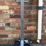 More dead gym equipment